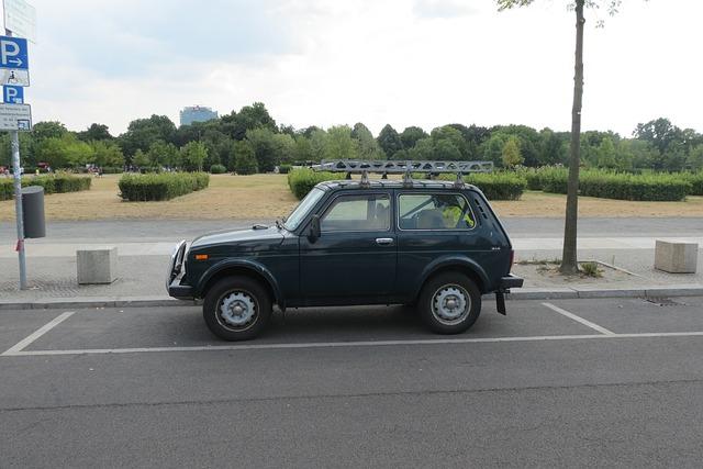 Auto Lada