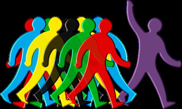 Postavení vůdce (lídra) mezi podřízenými zaměstnanci